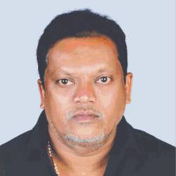 MR. DHANANJAY SINGH